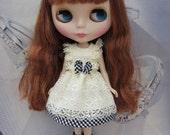 Lace Dress for Blythe