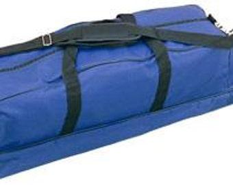 Personalized Baseball equipment duffle bag/ Bat tote/ bat carrier/bat bag/baseball gym bag/
