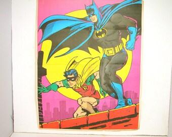 Batman and Robin, Batman Cereal Picture, Batman Picture, Batman Comics, 1979, Batman Movie