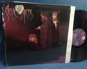 """RARE, Vintage, Stevie Nicks - """"The Wild Heart"""", Vinyl LP, Record Album, Original Press, Beauty And The Beast, If Anyone Falls, Stand Back"""