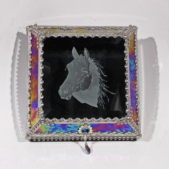 Horse - Treasure Box