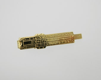 Calculations Tie Clip - TT020