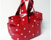Box Bag - Everyday Hand Bag - PDF Sewing Pattern