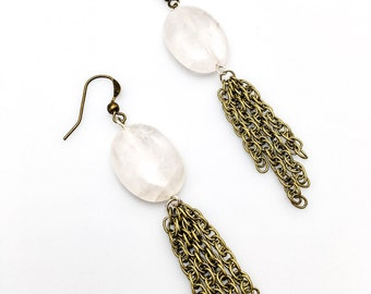 SALE! The Freya Earrings