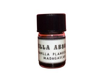 Vanilla Absolute, Vanilla planifolia, Madagascar - 5/8 dram