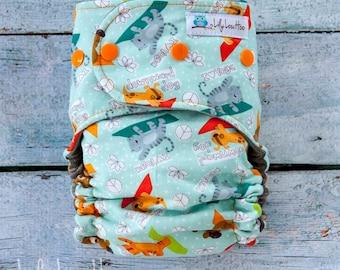 """AI2 Cloth Diaper- """"Lavanna"""""""