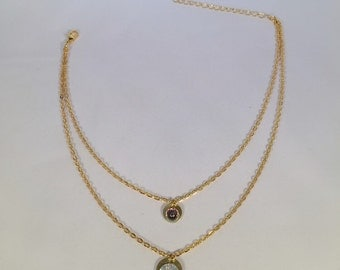 Laudine Necklace