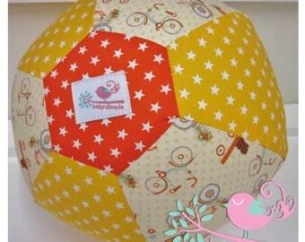 BallOon - Fabric Balloon Ball Cover