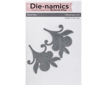 Die-namics Rounded Banner Trio