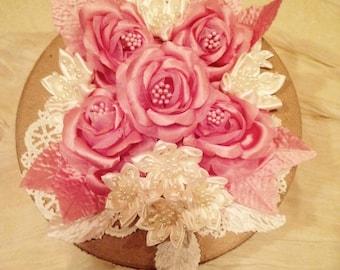 Bridesmaid/Mothers Day/Birthday/Wedding Gift Box!!