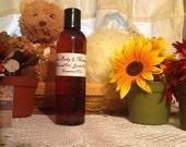 Vanilla Body/Massage Oil