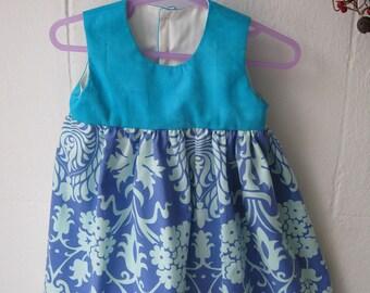 Summer dress for little girl
