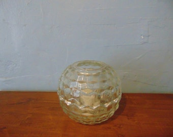 Votive Candle Jar/Holder