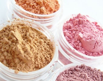 60% OFF - 10g Mineral Blush Makeup - CHOOSE YOUR Color