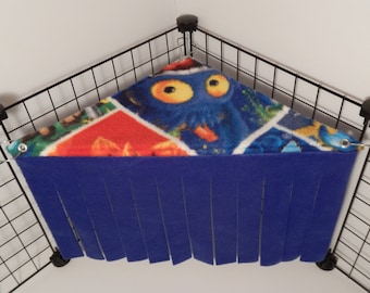 Peek-a-Boo Corner.. Skylanders with Blue