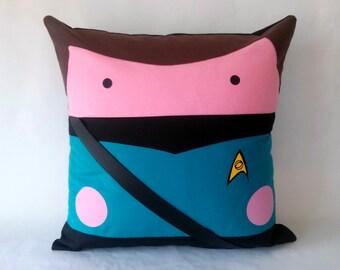 Star Trek McCoy  cushion cover  40 x40 cm  16' x 16' inches