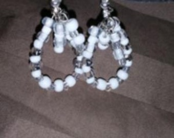 Custom made to order beaded Jewelry