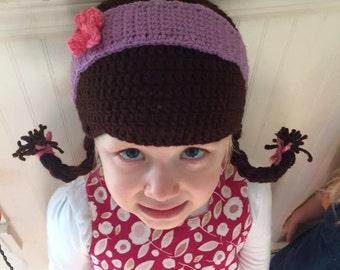 Doc Mcstuffins Hat