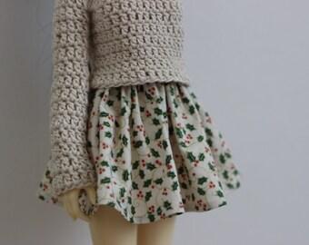 Skirt for msd
