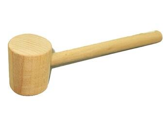 Wooden Mallet 3446-00