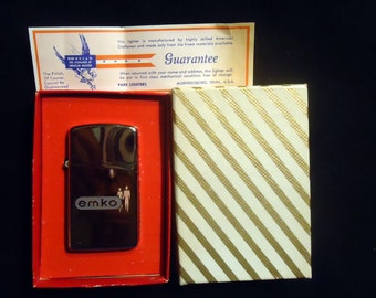 Vintagen Park Advertising Lighter No. 14 New in Box