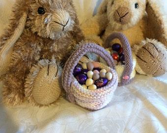 Huggable Hedgehog Knitting Pattern : Huggable Teddy Bear PDF Knitting Pattern