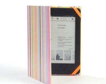 "Kindle, tablet or phone case ""Stripes"""