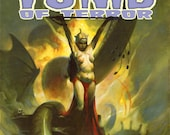 Issue #14 - Bloke's Terrible Tomb Of Terror #14