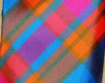 Vintage Silk Grenada Necktie