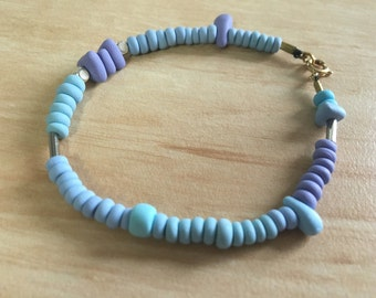 Beaded friendship bracelet 6