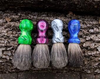 Speh Custom Knives - Badger Hair Shaving Brushes