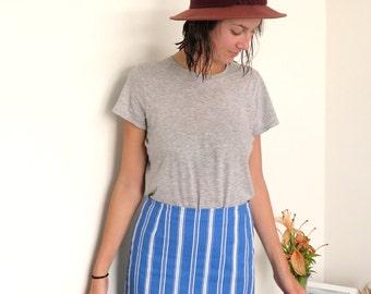 The Patrice Skirt - High Waisted Skirt