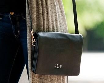 "Shop ""monogram crossbody purse"" in Luggage & Travel"