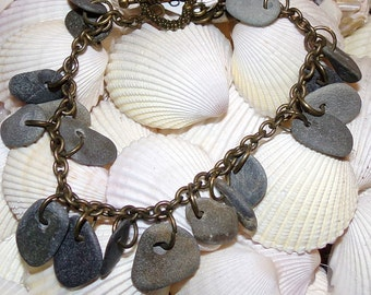 Maine Stone Bracelet