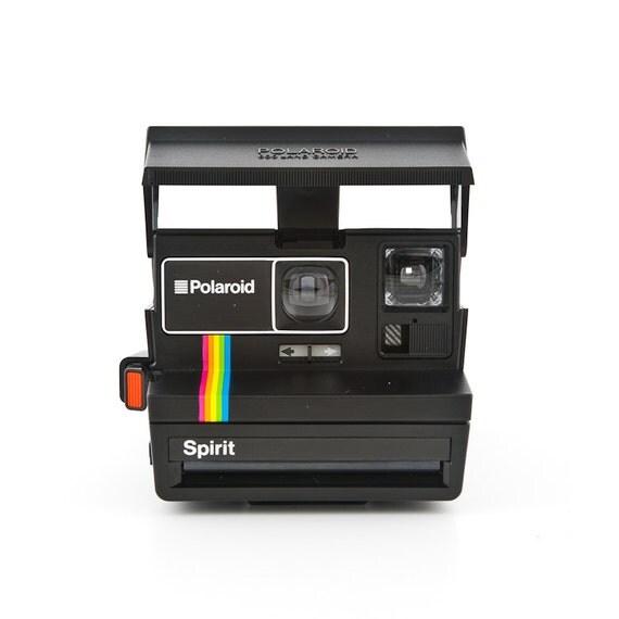 polaroid spirit 600 film tested guaranteed by shutterlightoc. Black Bedroom Furniture Sets. Home Design Ideas