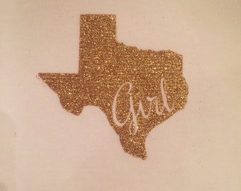 Texas girl onesie