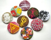 BUTTON PACK (3)