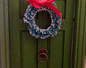 Miniature wreath
