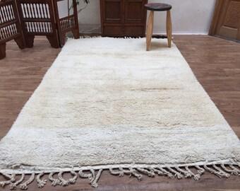 large beni ourain rug soft beni ouarain by beniouraincarpets. Black Bedroom Furniture Sets. Home Design Ideas