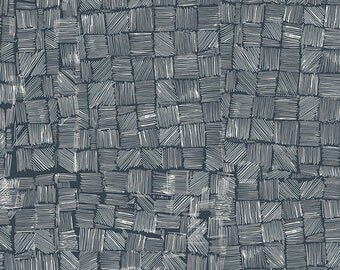 Sale!!- Mesh with Me in Worn- Observer by April Rhodes- Art Gallery Fabrics