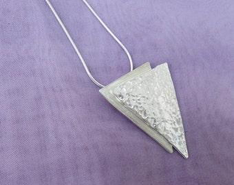 Sterling Silver Pendant  (29)