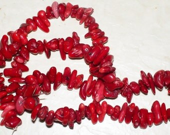 Red Coral Cupolini