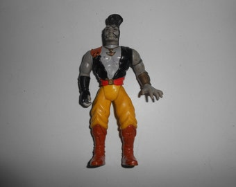 Vintage 90s 1990 Hanna Barbera Pirates of the Dark Water IOZ Action Figure