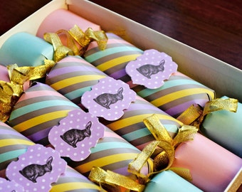 Party Poppers (Easter)