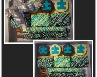 Autism Gift Box - Autism awareness chocolate gift set