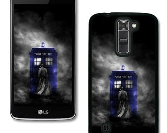 Free Shipping Hard Cover Phone Case For LG K7 Tribute 5  Design #2682