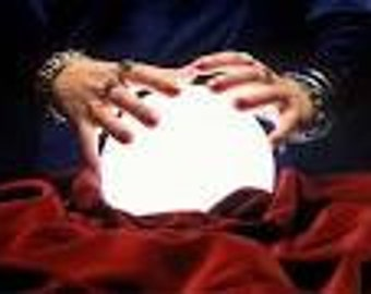 Gypsy Fortune Telling Psychic Reading
