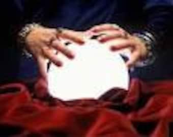 Gypsy Fortune Telling Psychic Reading