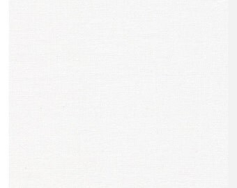 CIRRUS SOLID LIMESTONE by Cloud9 - 100% Organic Cotton (0.25m)