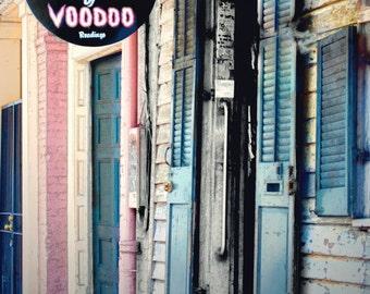 Marie Laveau Voo Doo Shop New Orleans La